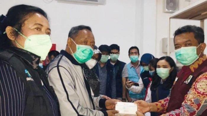 3.400 Vaksin Covid-19 Tiba di Toraja Utara, Bupati Kalatiku: Harapan Baru