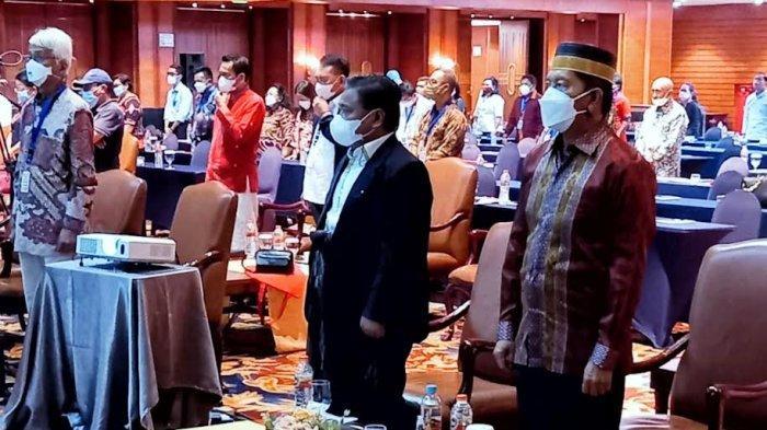 Mubes PMTI di Jakarta, Ombas: Mari Bersama Bangun Toraja Utara