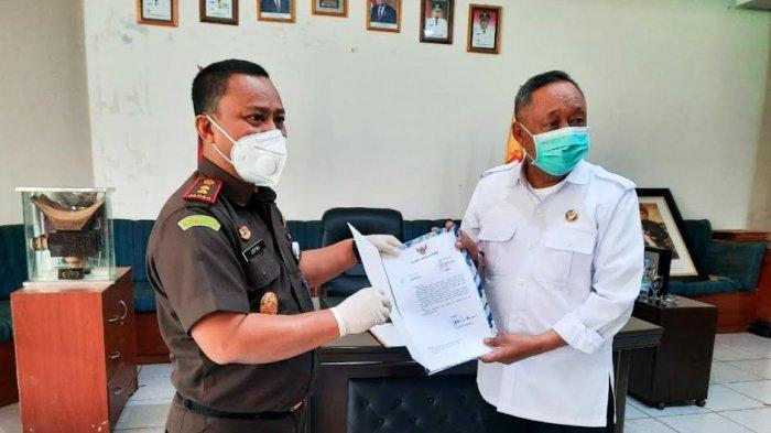 Kantor Kejaksaan Negeri Akan Dibangun di Toraja Utara