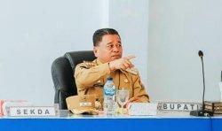 Rambu Solo di Torut Sudah Diizinkan, Peserta Hadir Wajib Pakai Masker dan Dilarang Bersentuhan