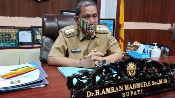 Amran Mahmud Sinkronkan RPJMD Wajo untuk Selaraskan Pembangunan Nasional