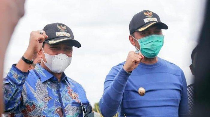 Dinilai Berjasa di Bidang Pertanian, Bupati Wajo Bakal Terima Lencana Adhi Bakti Tani Nelayan