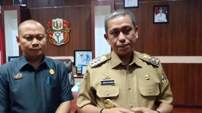 LHKPN 2020, Harta Ketua DPRD Wajo Dua Kali Lebih Banyak Dibanding Bupati Amran Mahmud