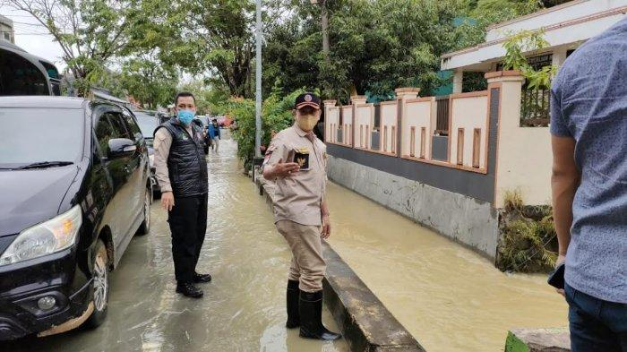 Berpotensi Hujan Lebat, Warga di Kabupaten Wajo Diimbau Waspada Banjir Susulan