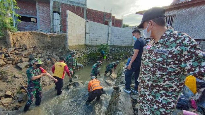 Kondisi Terkini Banjir Wajo: 7 Kecamatan Masih Terendam Banjir