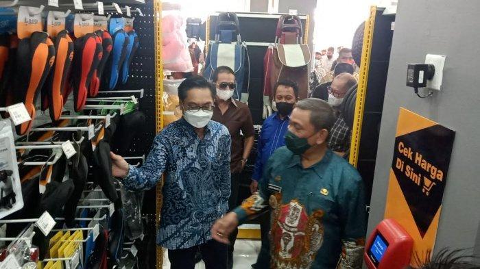 MR DIY Buka Toko ke 234 di Sengkang Wajo