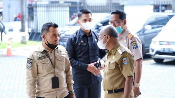 Kepala Sekolah Diduga Cabuli Siswi SMK Jeneponto, Iksan Iskandar Minta Warga Awasi Anaknya