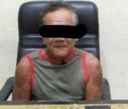 Beli Sabu-sabu, Kakek di Kabupaten Luwu Dituntut 5 Tahun Penjara