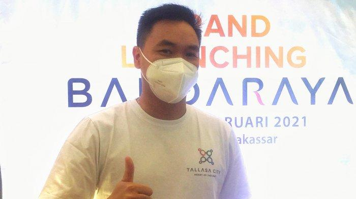 Grand Launching Bandaraya Tallasa City by FKS Land, 319 Unit Terjual