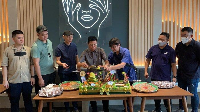 Ropang Plus Plus Kini Hadir di Jl Perintis Kemerdekaan, Jadi Tempat Nongki Instagramable