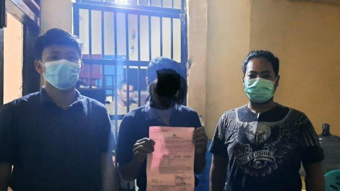Ayah Cabul di Toraja Utara Terancam 15 Tahun Penjara
