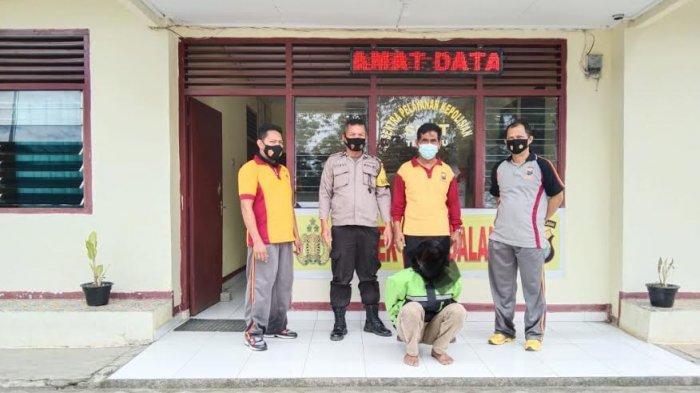 Kronologi Ayah Tega Cabuli Anak Kandung Hingga Hamil di Toraja Utara