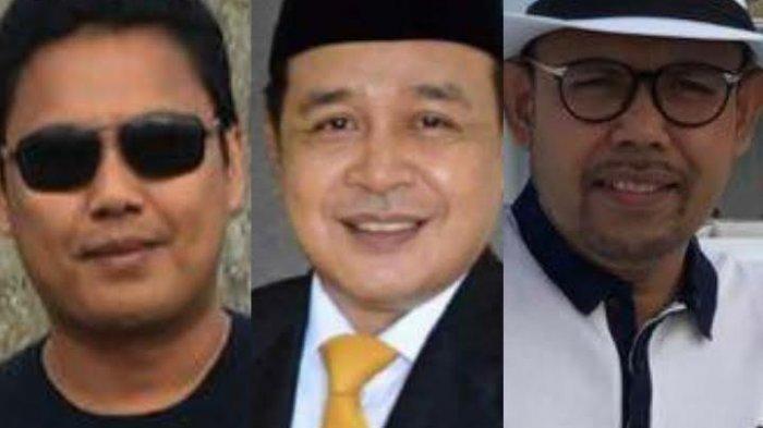 Lengkap, Inilah 24 Anggota DPR RI Dapil Sulawesi Selatan & Perolehan Suara, Golkar-Nasdem Teratas