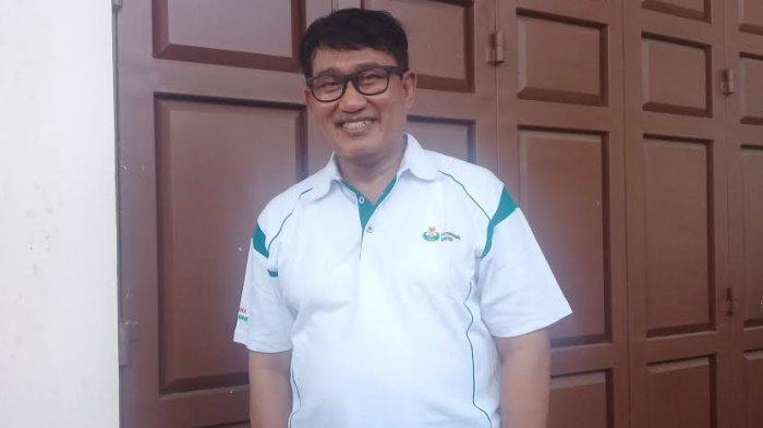 Anggota Fraksi PKB DPR RI Andi Muawiyah Ramly (AMR)