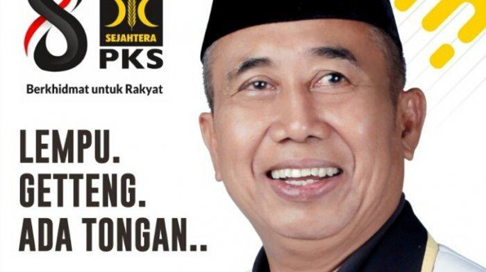 Real Count, Caleg DPRD Sulsel Andi Syafiuddin Ungguli Incumbent Jahida Ilyas di PKS