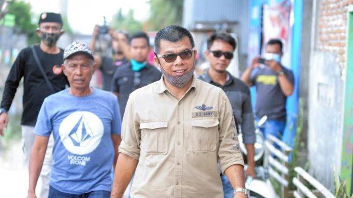 Askar-Pipink Mengalah di MK, Patudangi Azis Sebut Andi Utta-Edy Manaf Dilantik Akhir Februari 2021