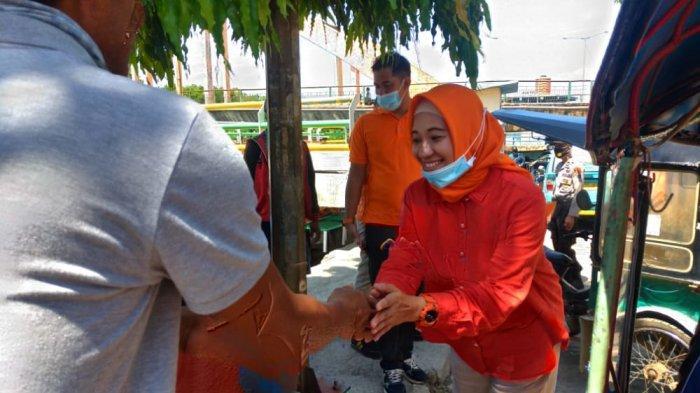 Warga Pangkep Sudah Tak Sabar Menanti Program Bantuan Modal Anir-Lutfi
