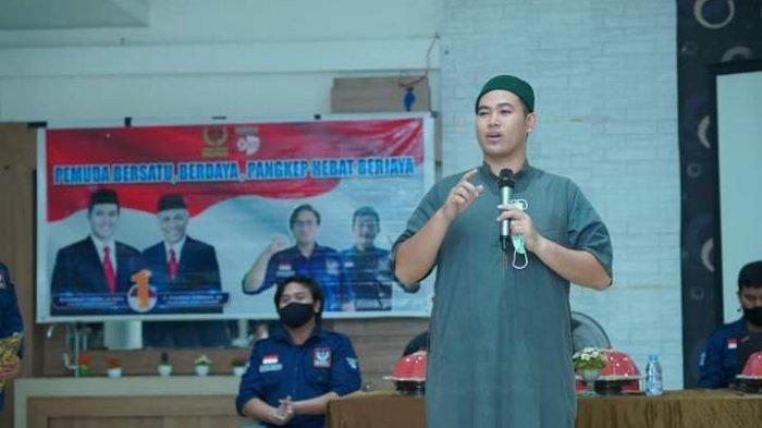 Teman Hebat Millenial Bersatu Dukung MYL-SS di Pilkada Pangkep