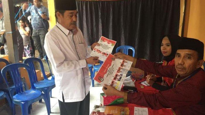 Menang Versi Hitung Cepat KPU, Dollah Mando Banjir Ucapan Selamat