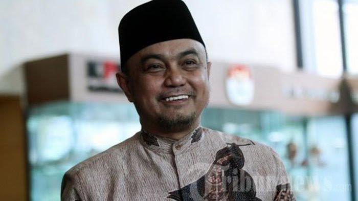 Tamsil Linrung Terpilih Pimpin Pansus Guru Honorer DPD RI