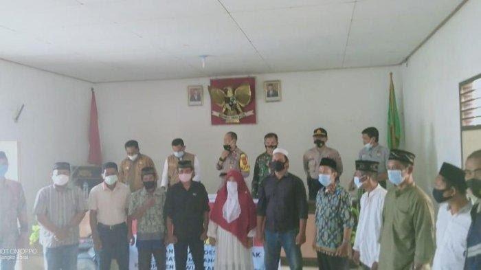 Amankan Pilkades Serentak, Polres Luwu Utara Turunkan 233 Personel