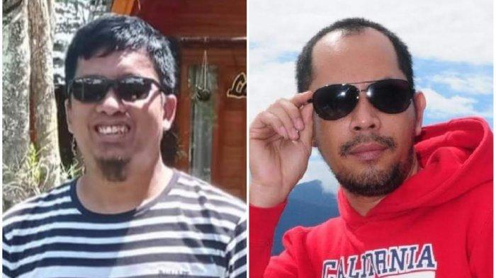 Calon Ketua AFK Luwu Timur, Asgar Alie Versus Adhie Safaat