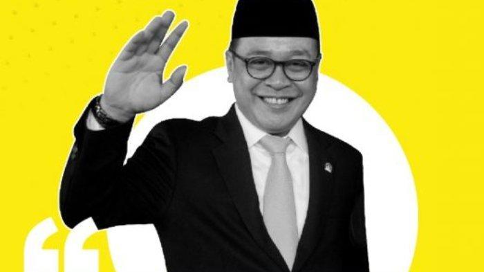 Supriansa di Antara Mendamaikan Nurdin Halid Vs Rusdin Abdullah, Cagub, Airlangga Hartarto Capres