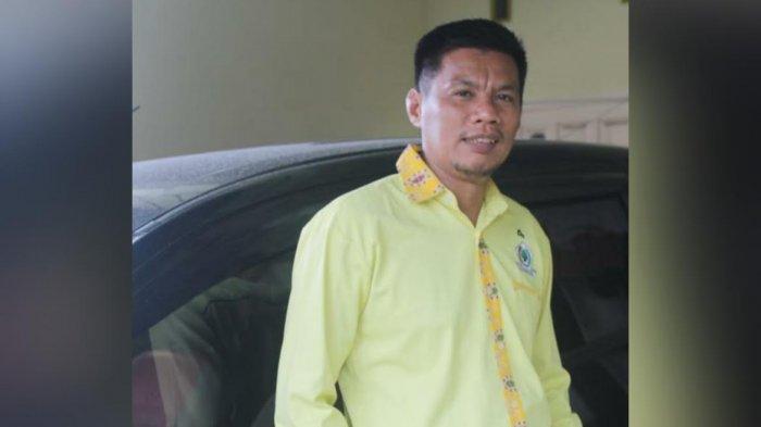 PAW Andi Hamzah Pangki dan Andi Murniyati Makking di DPRD Bulukumba Dilantik Februari