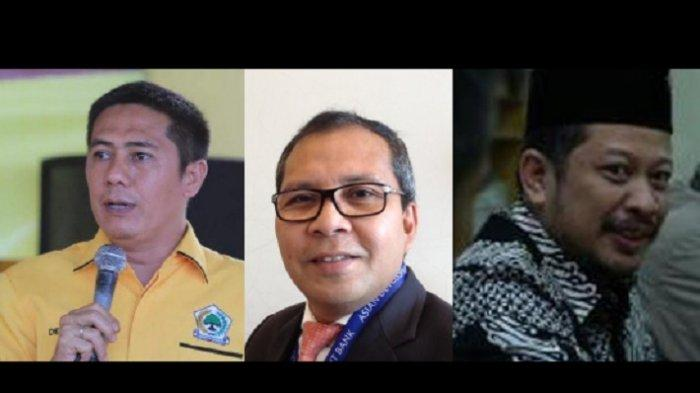 BREAKING NEWS: Golkar Sulsel Pleno Calon Wali Kota Makassar Siapa Diusung di Pilwali Makassar 2020