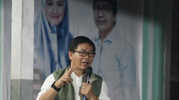 Wakil Bupati Luwu Utara Terpilih Suaib Mansur Dijagokan Gantikan Ketua Golkar Muhammad Fauzi