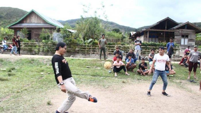 Mengenal Komunitas Masyarakat Rampi, Masih Beraktivitas Dibawah Hukum Adat Tradisional