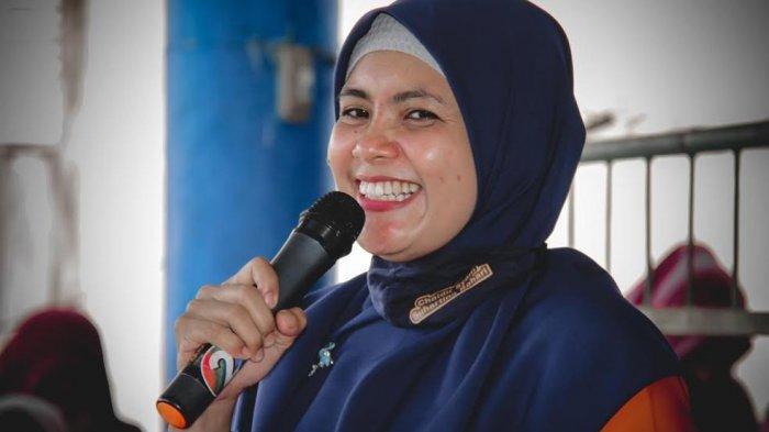 Cawabup Maros Terpilih Suhartina Bohari Pikir-pikir Gabung Golkar