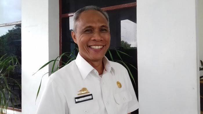 Dirawat di RS Siloam Makassar, Syahban Sammana: Allhamdulillah Saya Sudah Membaik
