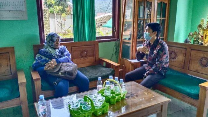 Soal Polemik Tambang Galian C di Desa Pana Enrekang, Camat Alla: Kita Tutup Sementara