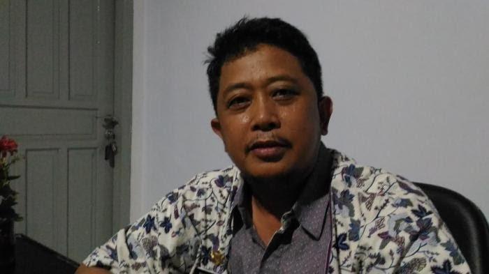 Ini Alasan Camat Bontoala Ikuti Lelang Jabatan Eselon II Pemkot Makassar
