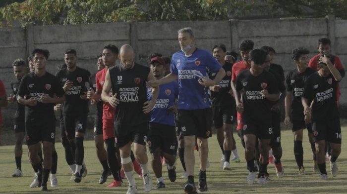 Bursa Transfer Liga 1 - Milo Resmi Tangani PSM, Persis Tambah Pemain Baru, Adam Alis ke Persija Hoax