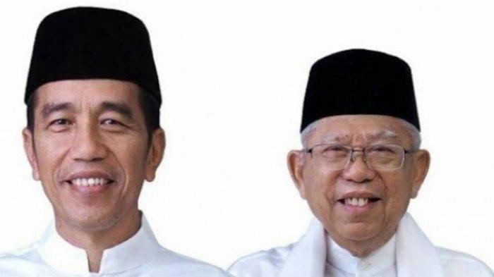 Hasil Sidang MK: Gugatan Prabowo Ditolak, Jadwal Pelantikan Presiden dan Wapres Jokowi - Maruf Amin