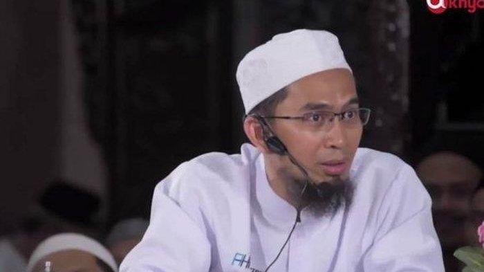 Ustadz Adi Hidayat Tunjukkan Cara Berwudhu Saat Puasa Ramadan Agar Puasa Tak Batal atau Makruh