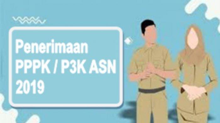 44.930 Akun Telah Terbentuk di ssp3k.bkn.go.id - Begini Cara Mendaftar PPPK atau P3K 2019