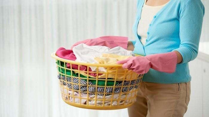 Tips Isolasi Mandiri, Begini Cara Mencuci Pakaian Pasien Positif Covid-19 Agar Virusnya Tak Menular