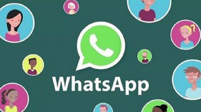 Ternyata Mudah Ini Cara Menolak Atau Menerima Masuk Grup Whatsapp Wa Tribun Timur