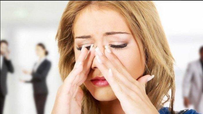 Cara PulihkanIndraPenciumanyang Hilang karenaCovid-19Tanpa Bantuan Dokter dan Obat