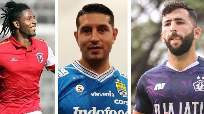 Serba Liga 1- Eks Buruan PSM Rindu Lebanon, Esteban Vizcarra Curhat Soal Bobotoh, Misi Carlos Fortes