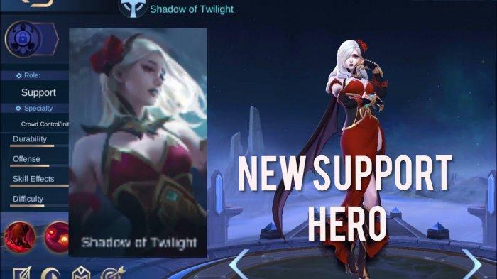 Carmilla Hero Support Rilis di Mobile Legends, Berikut Kelemahan dan Tips Menggunakannya
