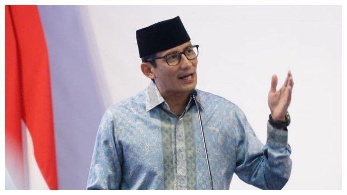 Sandiaga Uno Tanggapi Terkait Dirinya Diisukan Masuk Kabinet Jokowi, Akankah Tinggalkan Prabowo?