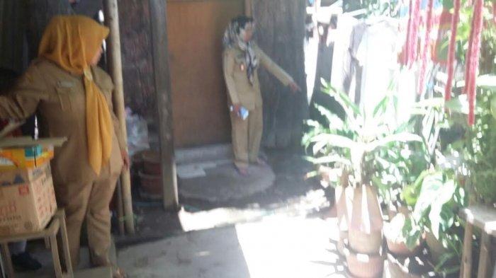Public Services: Pak Wali, Warga Maricaya Butuh Drainase, Air Hujan Selalu Tergenang