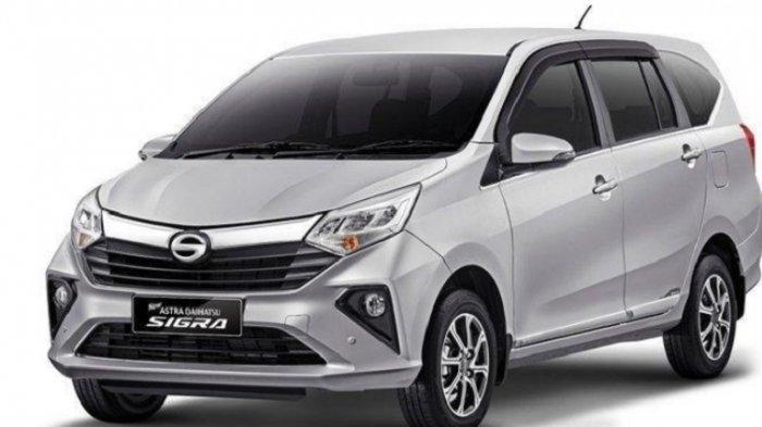 CEK di Sini Daftar Harga Mobil Daihatsu Terbaru Maret 2020, Daihatsu Sigra Mulai Rp 117 Jutaan