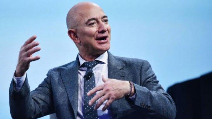 Bukan Tokopedia atau Bukalapak, Jeff Bezos Orang Terkaya Dunia Investasi di Startup Indonesia ini