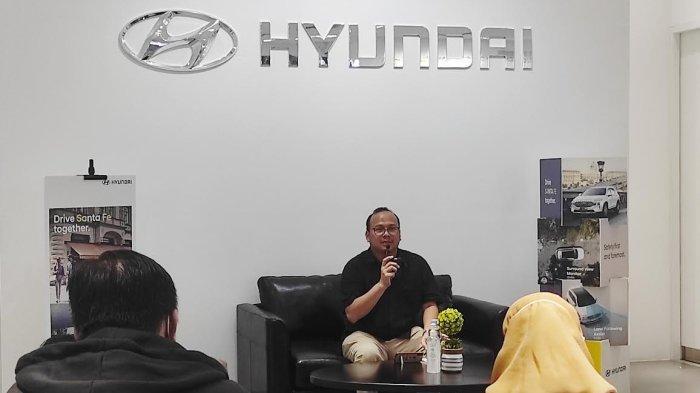 Manjakan Pelanggan, Hyundai Gowa Hadirkan City Store dalam Mal