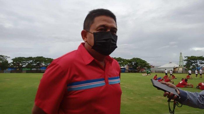 PSM vs Borneo FC, Appi: Jangan Ada Beban, Main Seperti Biasanya
